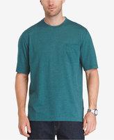 Izod Men's Sport Flex Natural Stretch T-Shirt