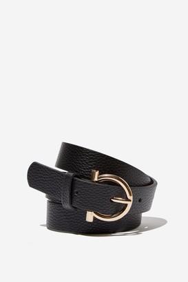 Supre Lola Skinny Belt