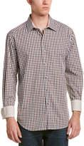 Robert Graham Aarts Avenue Classic Fit Woven Shirt