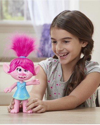 Dreamworks Trolls World Tour Superstar Poppy