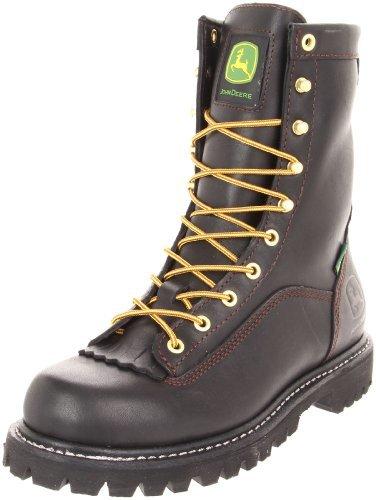 John Deere Kids Men's JD9210 Work Boot