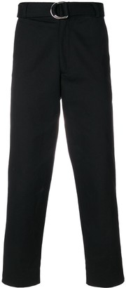 Blood Brother Linux trousers