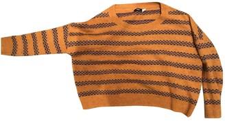 Urban Outfitters Camel Knitwear for Women