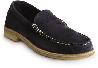 Allen Edmonds Catalina Slip-On Penny Loafer - Wide Width Available