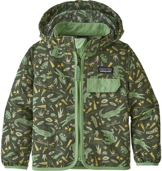 Patagonia Baggies Jacket - Infant Boys'