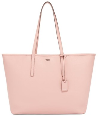 Tumi Everyday Leather Tote