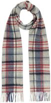 Barbour Fortrose Check Scarf