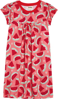 Hatley Watermelon Slices Nightgown