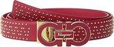 Salvatore Ferragamo Women's 23B452 Belt