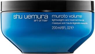 shu uemura Muroto Volume Lightweight Care Treatment - For Fine Hair
