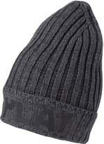 Replay Hat Dark Ash Grey