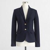 J.Crew Factory Schoolboy blazer