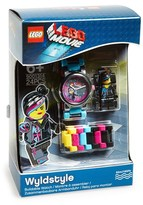 Lego 'The Movie - Wyldstyle' Character Watch