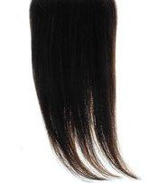 Amika BR-59 Real Hair Extension Set