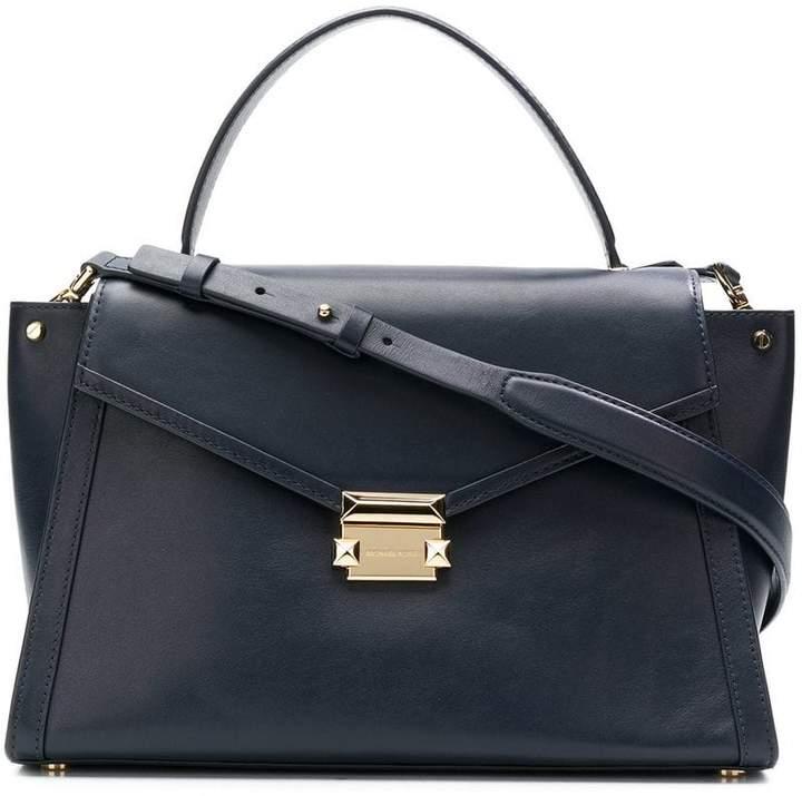 MICHAEL Michael Kors top handle satchel bag