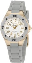 Invicta Women's 1616 Angel Collection Rubber Watch