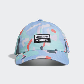 adidas Stacked R.Y.V. Strap-Back Hat