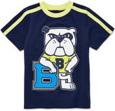 JCPenney Okie Dokie Graphic Tee - Toddler Boys 2t-5t