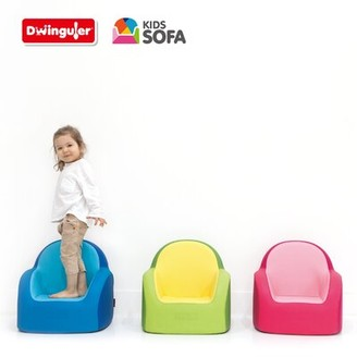 "Isabelle & Maxâ""¢ Kids Novelty Chair Isabelle & Maxa Color: Cherry Pink"