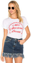 Wildfox Couture Miss American Dream Tee