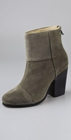 Rag & Bone Newbury Suede Booties