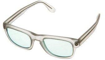 Jil Sander Matte Reflective Sunglasses