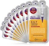 Mediheal Ampoule Mask - E.G.T Timetox (Epidermal Growth Treatment)