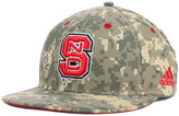 adidas North Carolina State Wolfpack On Field Baseball Cap