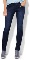 New York & Co. Soho Jeans - Curve Creator Skinny - Endless Blue Wash