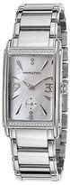 Hamilton H11491115 Women's Ardmore Diamond Stainless Steel White Mother of