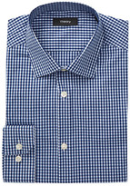 Theory Dover Gingham Slim Fit Shirt