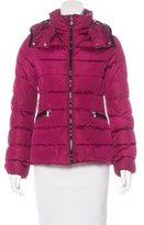 Moncler Saby Puffer Jacket