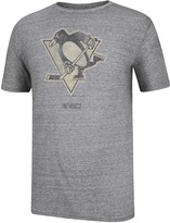 Reebok NHL Pittsburgh Penguins Triblend Tee
