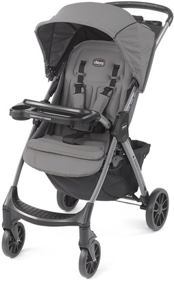 Chicco Mini Bravo Plus Lightweight Stroller - Graphite