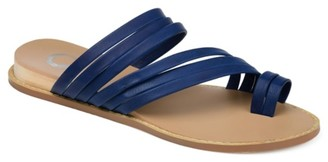 Journee Collection Conseulo Sandal