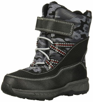 Carter's Boys' Uphill2-B Weather Boot