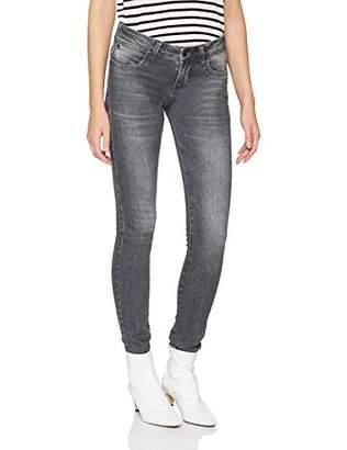 LTB Women's Dora Slim Skinny Jeans,W40 (Manufacturer Size: L)