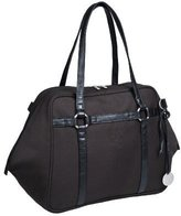 Haba Lassig Green Label Urban Diaper Bag, Black