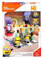 Mega Bloks Mega Construx Despicable Me Secret Lair Break In Playset