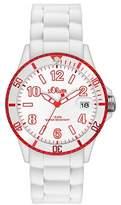 S'Oliver Men's Quartz Watch SO-2730-PQ with Plastic Strap