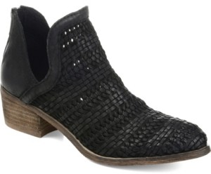 Dakota Journee Signature Women's Booties Women's Shoes