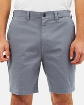 Hurley One & Only Chino 2.0 Walk Shorts