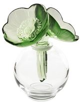 Lalique Anemone Perfume Bottle