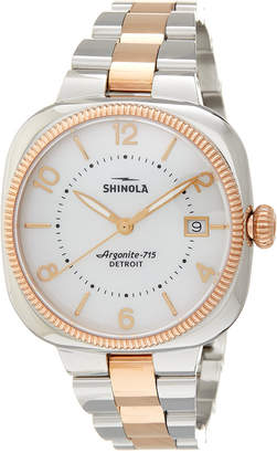 Shinola Women's Gomelsky Stainless Steel Watch