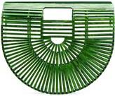 Cult Gaia acrylic Ark bag
