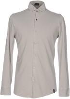 Drumohr Shirts - Item 38605259