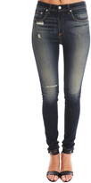 Rag & Bone Justine High Rise Skinny