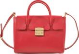 Furla Metropolis M satchel bag
