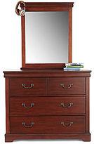 JCPenney Darby 3-Drawer Dresser or Mirror