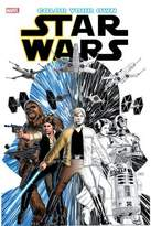 Star Wars Color Your Own Paperback)